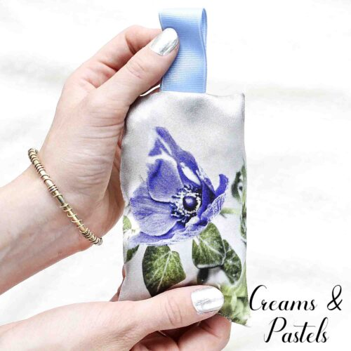 Lavender bag gift by StephieAnn