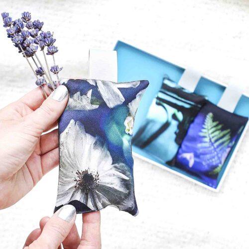 lavender bag gift set by StephieAnn