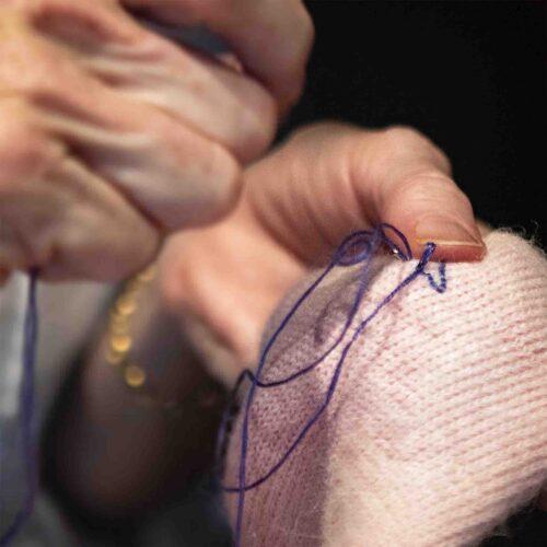 StephieAnn hand embroidery