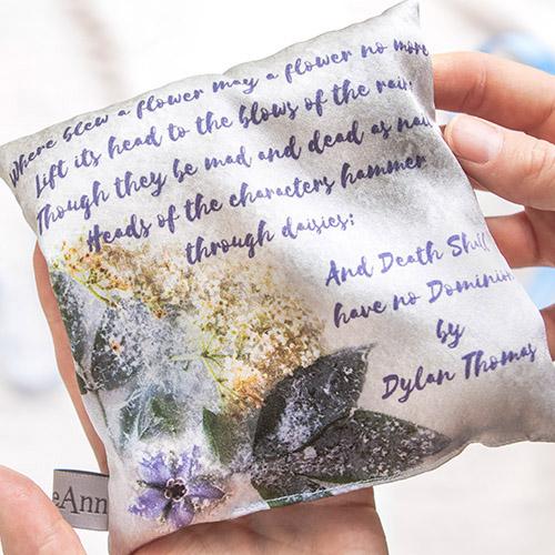 Lavender Bags Elderflower StephieAnn