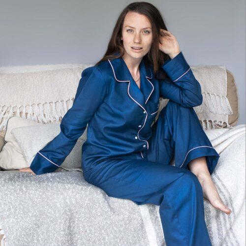StephieAnn Organic Pyjama Set