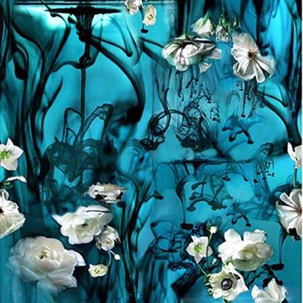 Water T-shirt Print StephieAnn