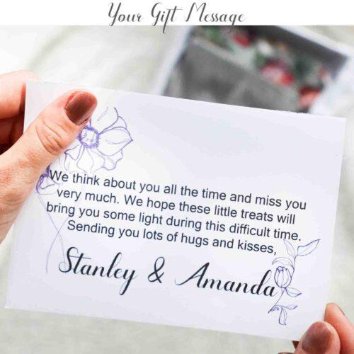 StephieAnn women's gift box