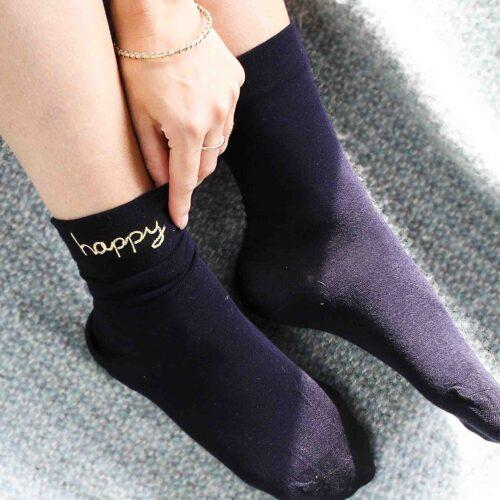 Happy Socks by StephieAnn