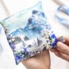 StephieAnn Colfosco Lavender Bag