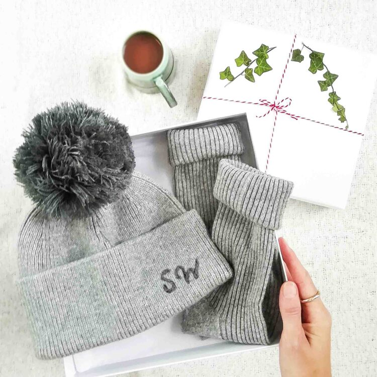StephieAnn Cosy Gift Set