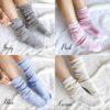 StephieAnn cashmere Sock colours