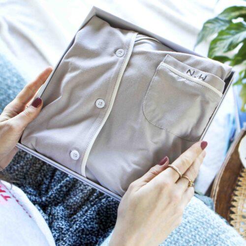 StephieAnn Bamboo Pyjamas in Gift Box