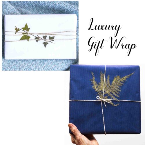 Men's Gift Wrapping StephieAnn