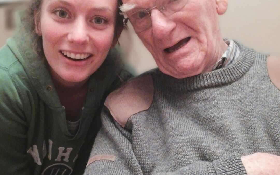 3 Lessons From My Grandad