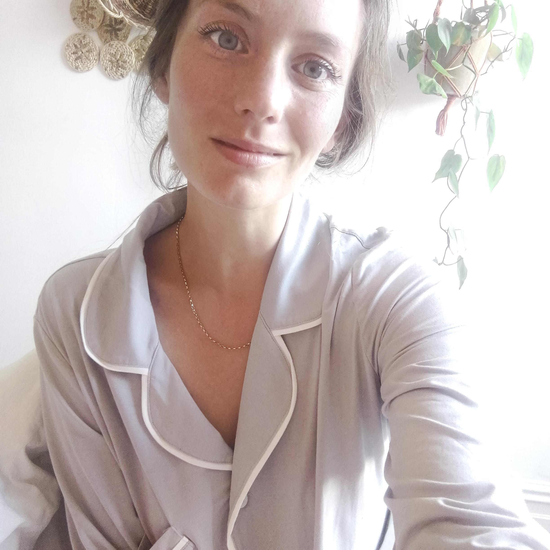 Stephie Bamboo Pyjamas